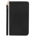 Black Universal Pouch Wallet (L)