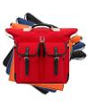 Lencca Phlox Hybrid Bags