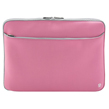 (Pink) Neoprene 17 Laptop Carrying