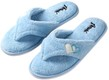 (Size L) Aerusi Splash Spa Slipper