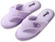 (Size 7) Aerusi Splash Spa Slipper