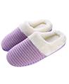 (Size 6) Aerusi Weave Knit Slipper