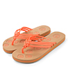 (Size 10) Aerusi Livi Life Flip Flops (