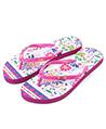 (Size 7) Aerusi Jaz Vita Flip Flop