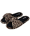 (Size 8) Aerusi Cozy Slide Slipper