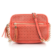 (Coral) Vanda Lady Hand Bag