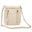 (Ivory) Pam Lady Hand Bag