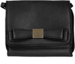 (Black) Vangoddy Mini Carson Crossbody Bag