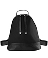 Boyageur Lady Backpack Black