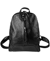 Voguefin Genuine Leather Ladies Backpack