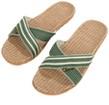 (Size 8-9) Voca Slide Slip On Sandals (Sage)