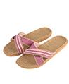 (Mauve) Voca Slide Slip On Sandals