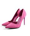 (Size 7) Luna d'Orsay Dress Pump (