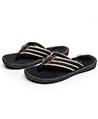 (Black) Man Primo Sandals Flip Flops
