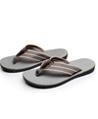 (Gray) Man Primo Sandals Flip Flops