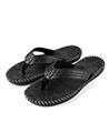 (Black) Rio Groove Sandals Flip Flops