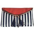 Gala Lady Handbag (Coral)