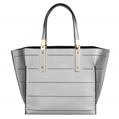 (Silver) Horizon Tote Bag