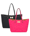 VanGoddy Bethany Tote Bag