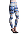 Women's Fashion Leggings Design (A