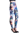 Women's Fashion Leggings Design (Radiant Shine)