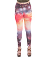 Women's Fashion Leggings Design (Sunrise Univers