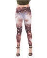 Women's Fashion Leggings Design (Interstellar Se
