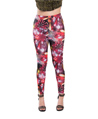 Women's Fashion Leggings Design (Sunrise Comet)