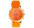 Vangoddy Electronic Watch (Orange)
