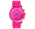 Vangoddy Electronic Watch (Magenta