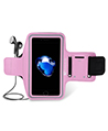 (Pink) SumacLife Armband With Key