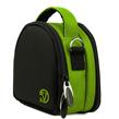 Mini Laurel (Green) Case for Digital Personal Ca
