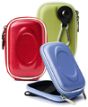 Assorted Color Slim Version Camera Case