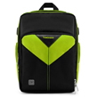 (Green) VanGoddy Sparta DSLR Camera Bag