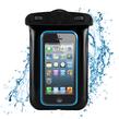 (Black/Blue) Waterproof Carrying P