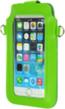 (Green) Crossbody Bag with Screen