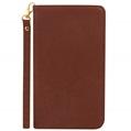 (Brown) Portfolio Wallet Carrying