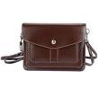 (Brown) Beth Lady Clutch Handbag