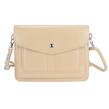 (Beige) Beth Lady Clutch Handbag