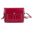 (Red) Beth Lady Clutch Handbag
