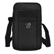 (Black) Sports Travel Carrying Pou