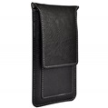 (5.75) Vertical Wallet Carrying Pouch