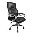 (Black) Camden High-Back Executive Chair