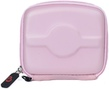Cube Eva Pink GPS Carrying case Size 3.5