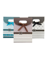 Buckle Bow Gift Bag (Medium)