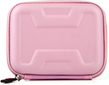 Matte Pink Carrying Case for Size 2.0
