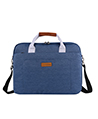 Laptop Bag with Handle, 15.6 Inch Blue