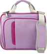 Pin 13 Purple and Pink Shoulder Strap Carrying Ca
