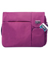 (Purple) VanGoddy Italey Laptop Me