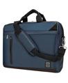 (Navy Blue) Vangoddy Adler Messenger Bag 15